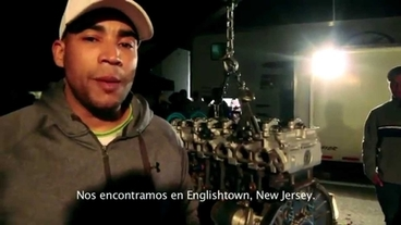 2012 Spring Nationals Recap  [Behind the Scenes] - Don Omar