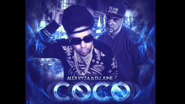 CoCo  (Remix) [Official Audio] - Alex Kyza