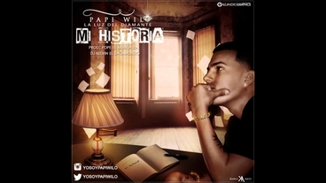 Mi Historia   (Preview) [Official Audio] - Papi Wilo