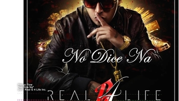 No Dice Na  (Lyrics) [Official Audio] - Ñengo Flow