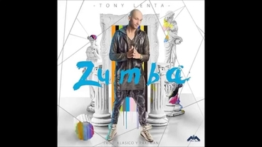 Zumba  [Official Audio] - Tony Lenta